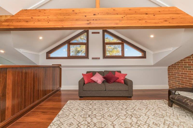 transformation of a modest cottage into a grand family home by renovation company