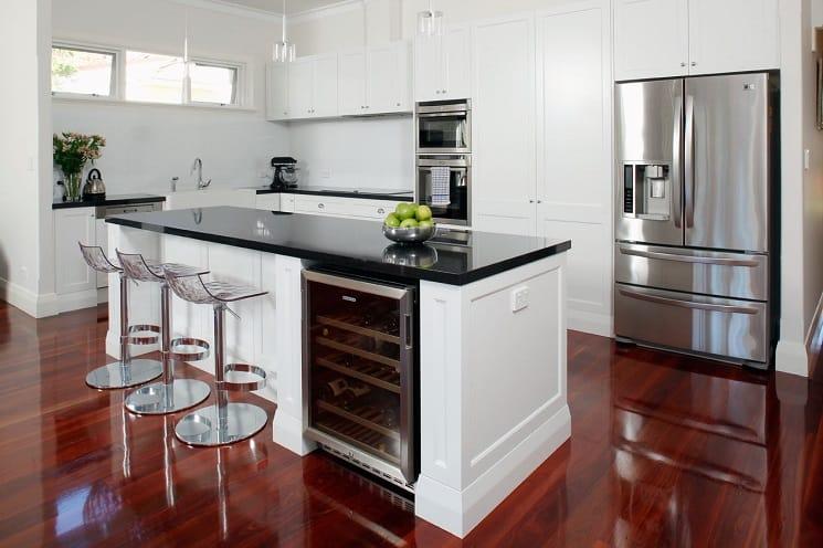 Home Renovation – Daglish