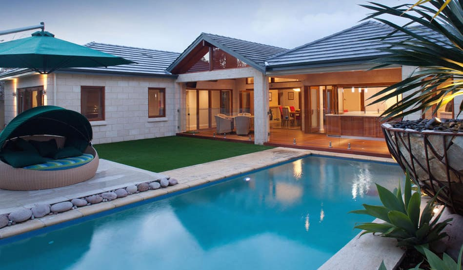 alfresco builders perth