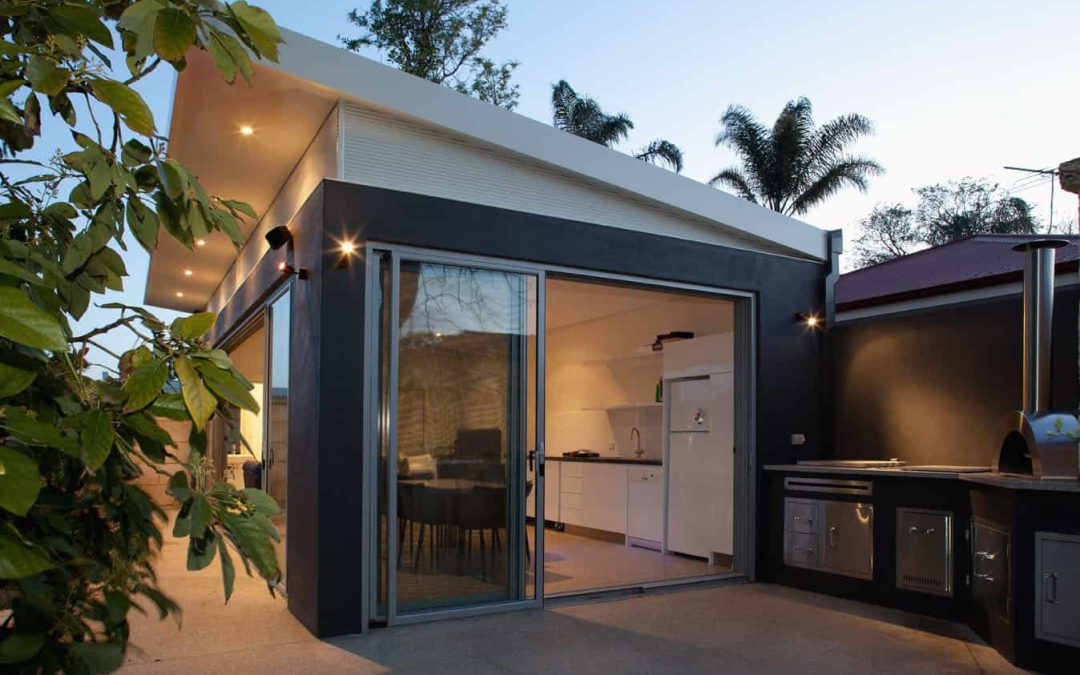 Granny Flats: Who are we really building them for?