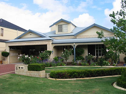home renovation contractors in perth WA with MBA and HIA awards for excellence