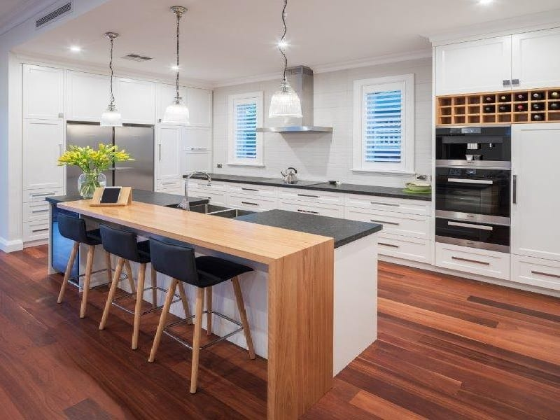 Mount Hawthorn Heritage Renovation