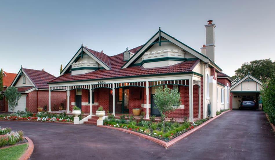 Heritage Renovation – Mount Lawley