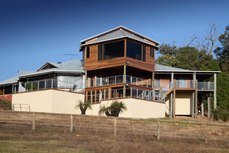 Home Renovation – Serpentine