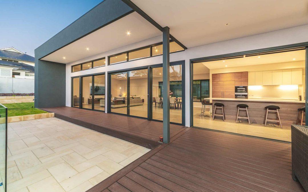 Nedlands Full Home Extensions