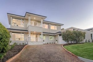 Second Storey Addition Mt Claremont Perth Addstyle