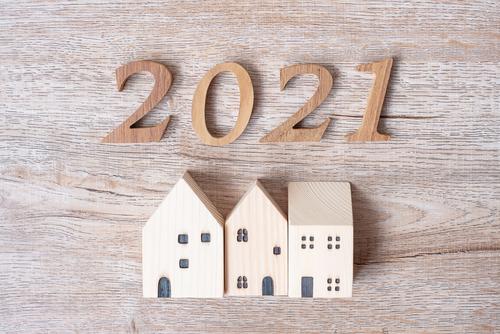 home renovation trends 2021